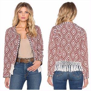 Tularosa Santa Fe Diamondback Jacket 🔥